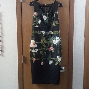 Ted Baker Dress Casual Cocktail